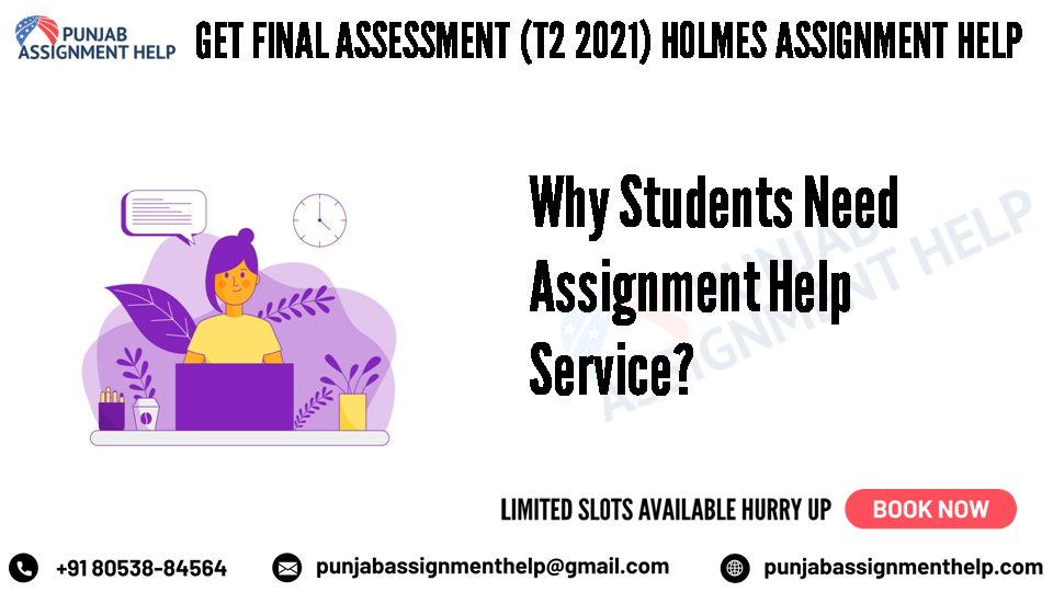 why students need assignment help servicve
